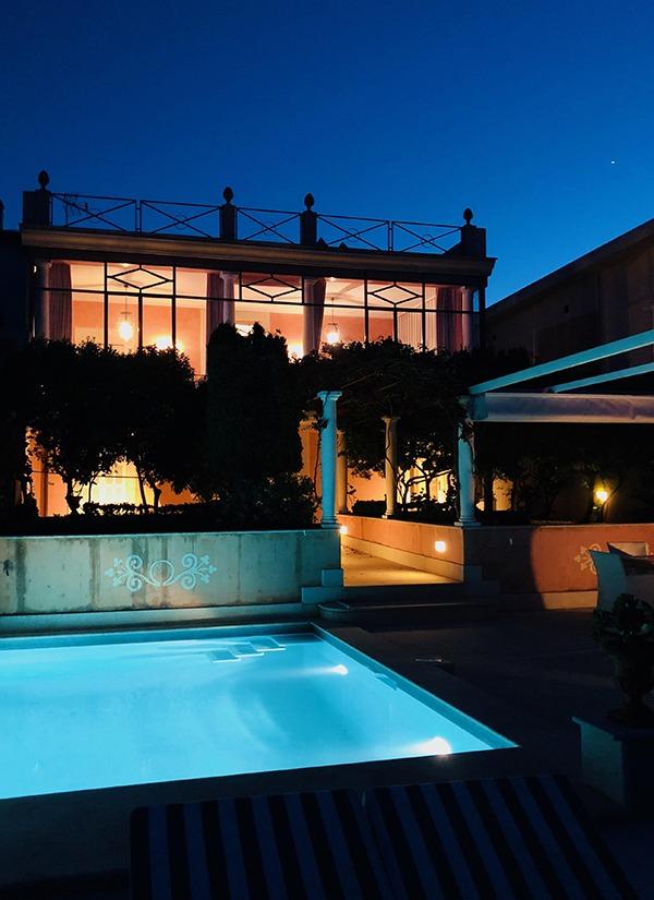 Aston_living_Villa en Porto Cristo_ 1