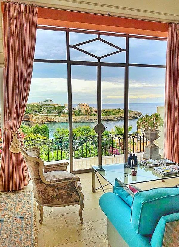 Aston_living_Villa en Porto Cristo_ 10