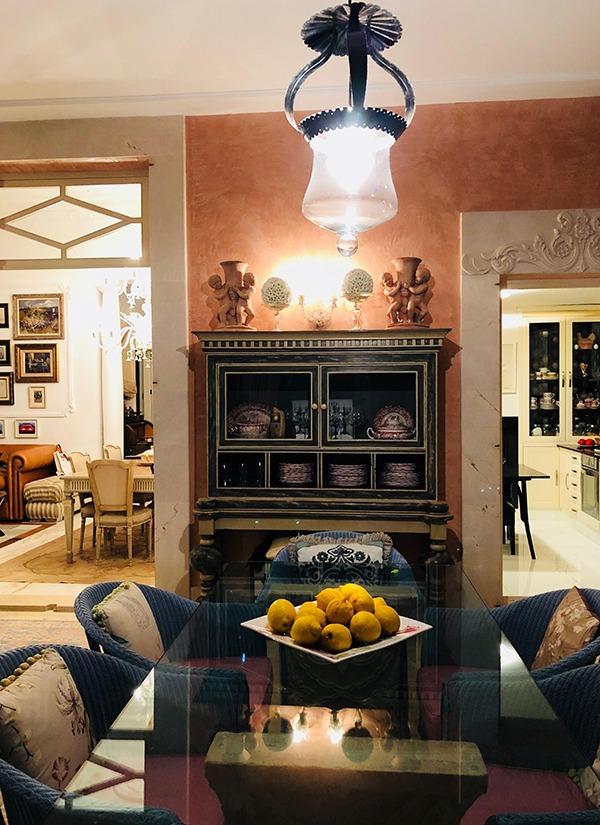 Aston_living_Villa en Porto Cristo_ 11