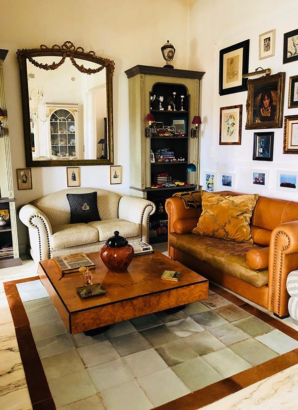 Aston_living_Villa en Porto Cristo_ 6